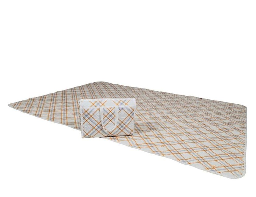 Mat piknik üçün Baku Home Decor 1x1.5 sm
