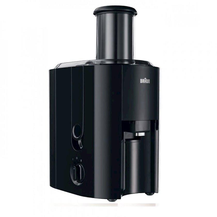 Şirəçəkən Braun Multiquick 3 J300 Black