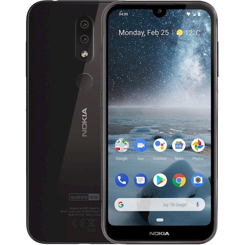 Smartfon Nokia 4.2 3GB/32GB Black