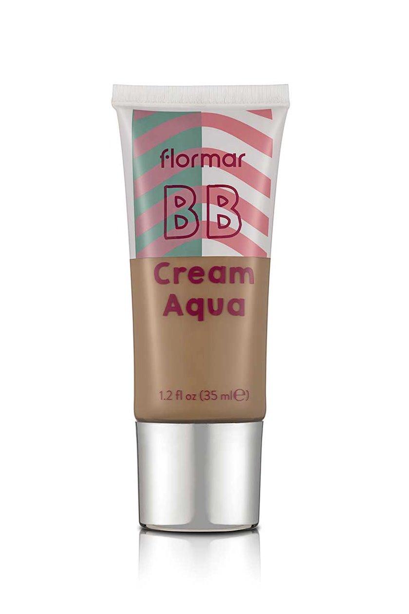 BB krem Flormar üz üçün su əsasında 02, 35 ml