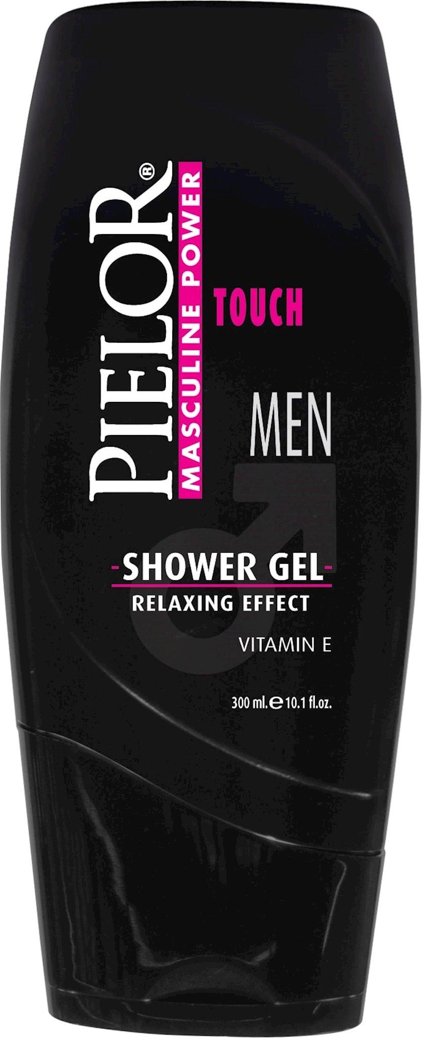Duş geli Pielor Touch, 300 ml