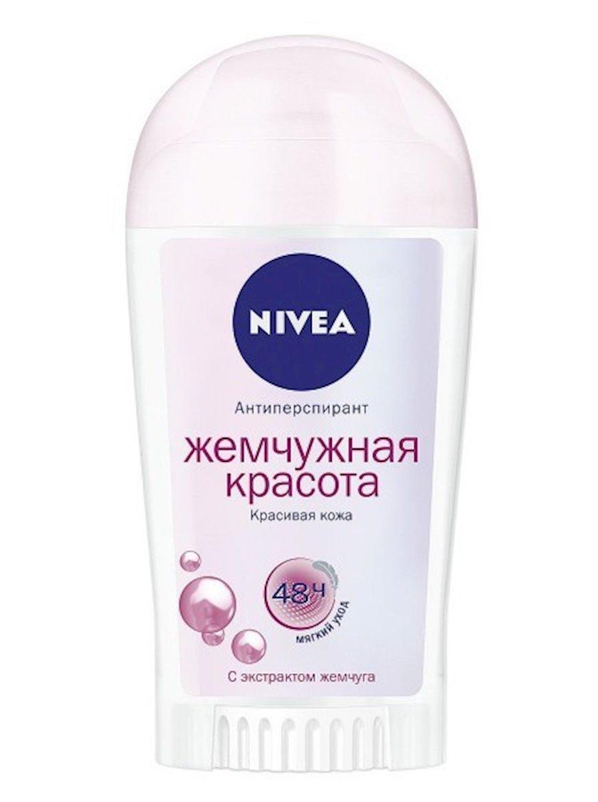 Dezodorant-antiperspirant Nivea Mirvari gözəlliyi