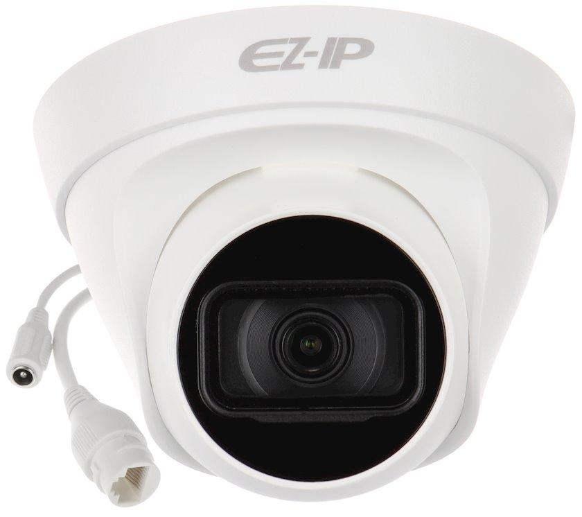 4 meqapikselli təhlükəsizlik kamerası IPC-T1B40P-0280P