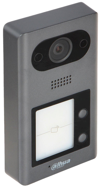 2 abunəli IP çağırış videopaneli Dahua VTO3211D-P2-S2