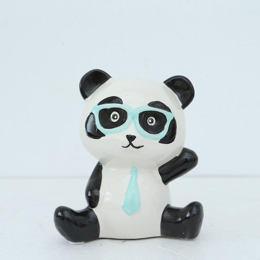 Suvenir Panda eynəkli̇ 1697-25