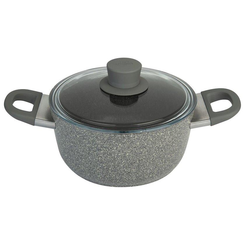 Qazan Ballarini Murano (75002-938), 16 sm, alüminium
