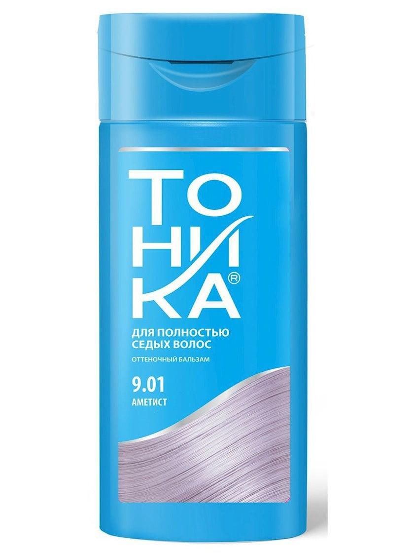 Çalar dəyişdirən balzam Тоника 9.01 Ametist 150 ml