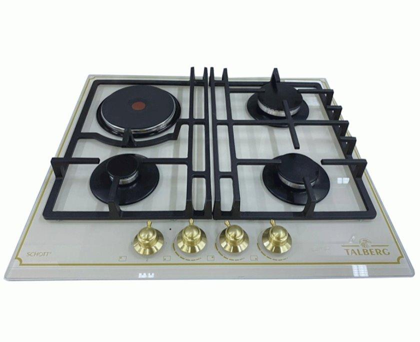 Bişirmə paneli Talberg TB603P16C