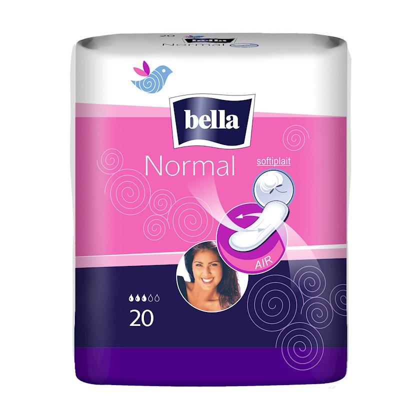 Gigiyenik bezlər Bella Normal, 20 əd