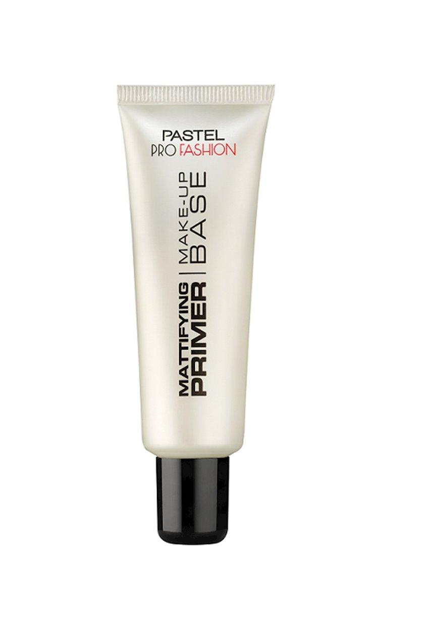 Matlaşdırıcı makiyaj bazası Pastel Profashion Mattifying Primer Make up Base 20 ml