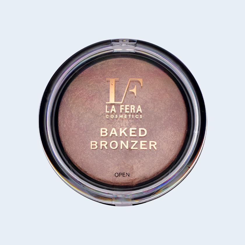 Bişmiş bronzer La Fera Baked Bronzer 04