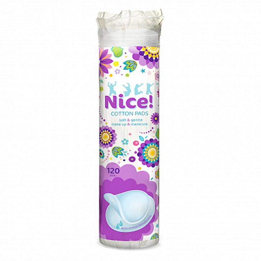 Pambıq diskləri Nice 120 əd