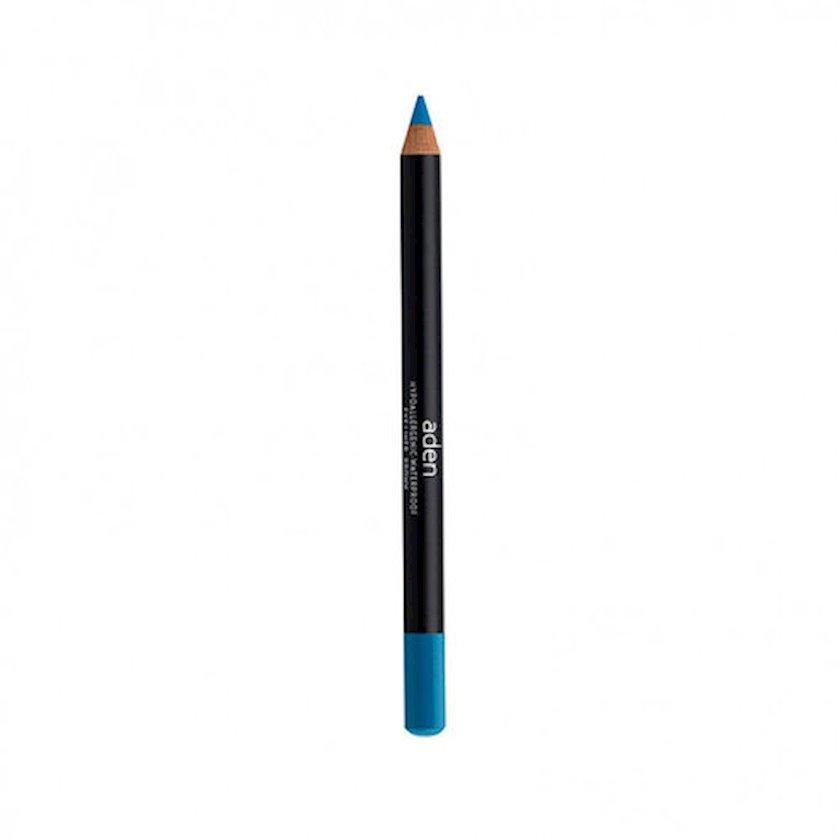 Göz üçün qələm Aden Eyeliner Pencil 021 Aquamarine, 1.14 q