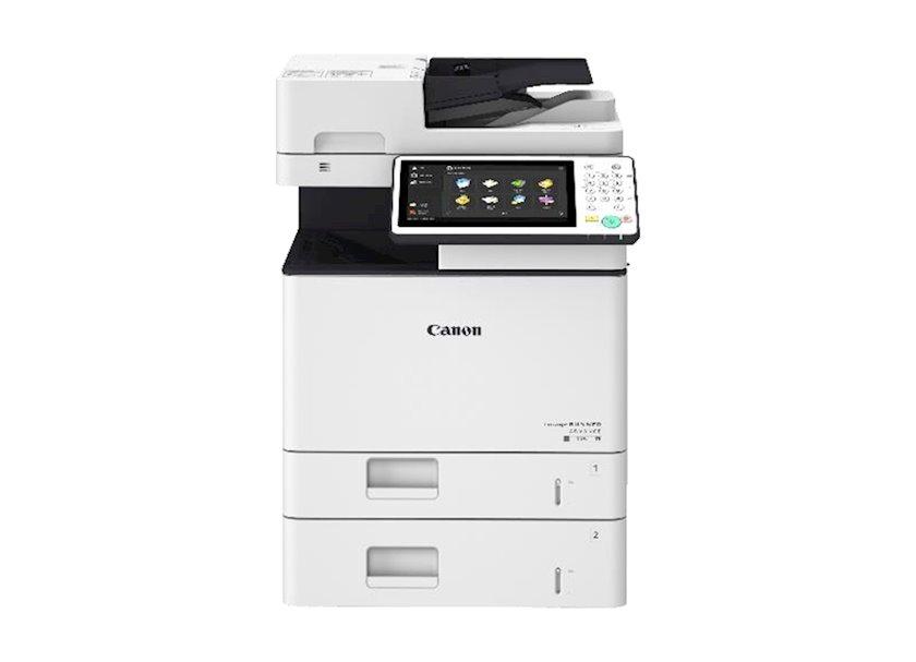 Printer Canon RUNNER ADVANCE 525i III MFP 52 səh/dəq