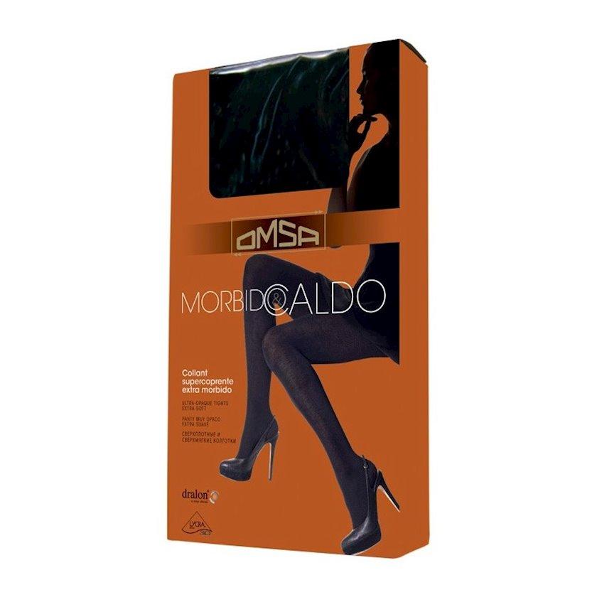 Kolqotqa Omsa Morbido E Caldo XL, ölçü 5(XL), Marrone, şokolad