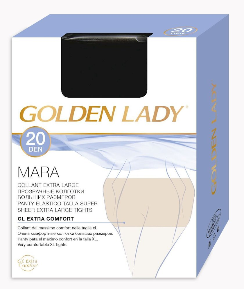 Kolqotqa Golden Lady Mara, 20den, Fumo, boz