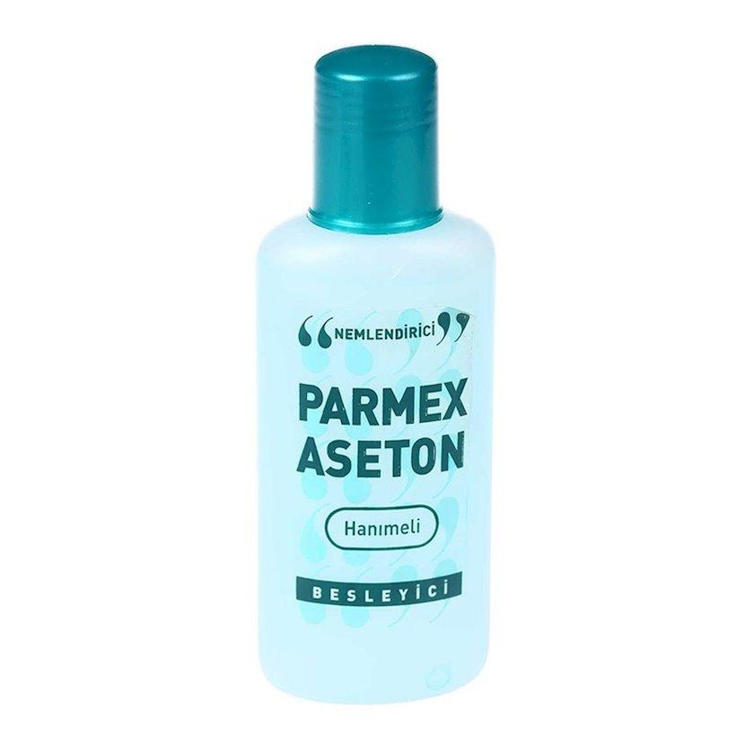 Dırnaq boyasının silinməsi üçün maye Parmex 125 ml