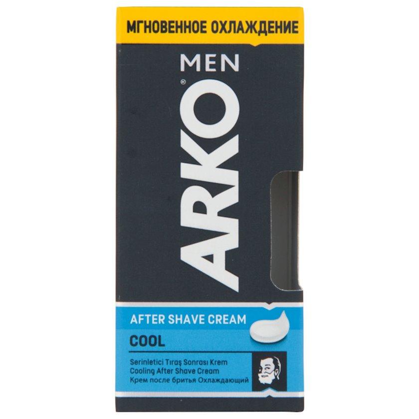 Təraş sonrası krem Arko Cool 50 ml