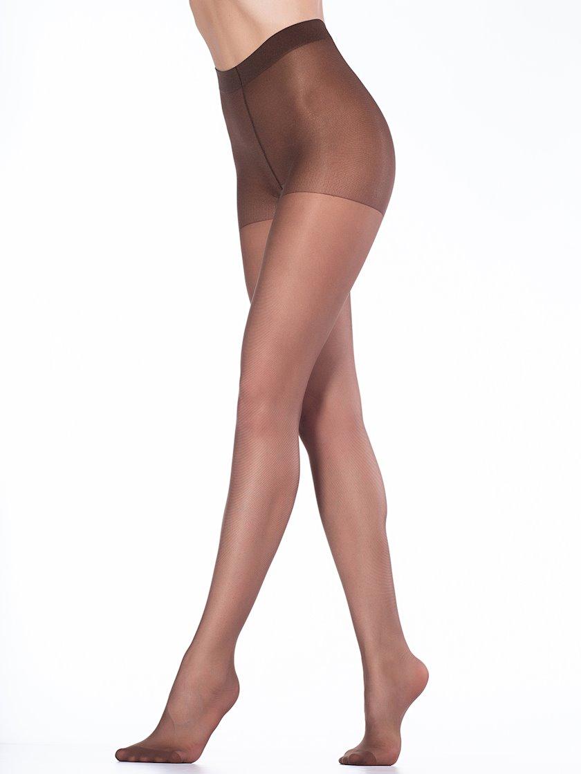 Kolqotqa Omsa Attiva, 20den, ölçü 5(XL), Marrone, şokolad