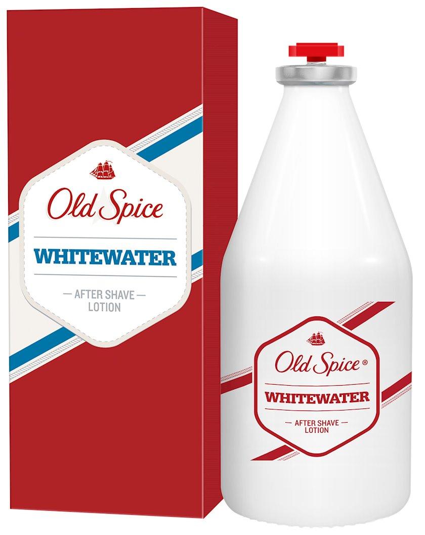 Təraş sonrası losyon Old Spice WhiteWater 100 ml