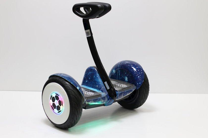 Segway Ninebot mini 10.5 düyüm,kosmos