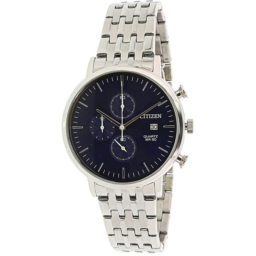 Kişi qol saatı Citizen Quartz Wristwatch AN3610-55L