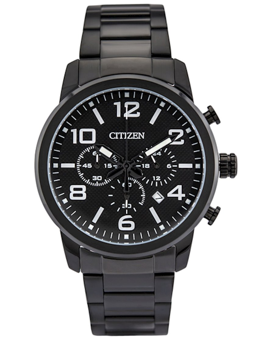 Kişi qol saatı Citizen Quartz Wristwatch AN8058-59E