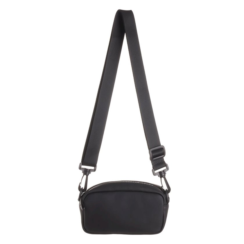 Qadın çantası Miniso Crossbody Bag 178728 Black, qara