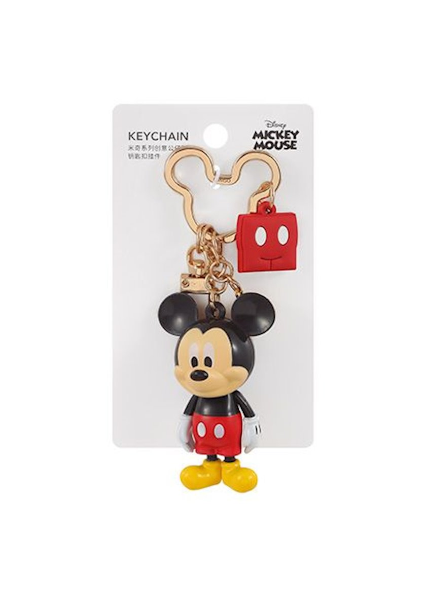 Brelok Miniso Mickey Mouse, Mikki Maus