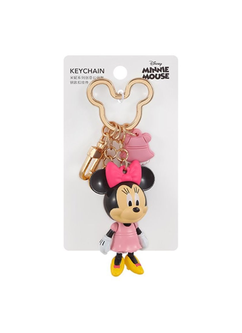 Brelok Miniso Minnie Mouse, Minni Maus