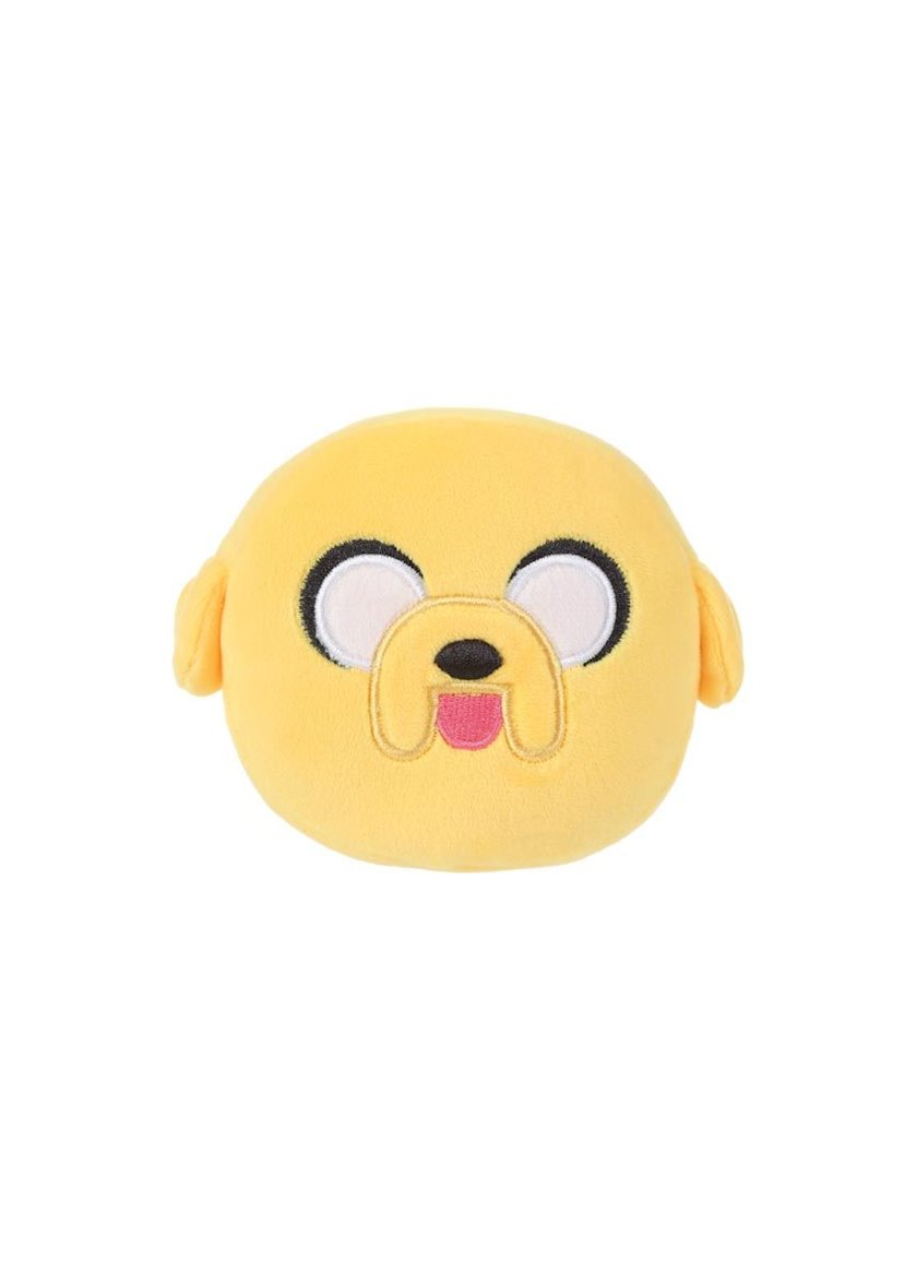 Pul kisəsi Miniso Adventure Time Coin Purse Jake, parça, sarı