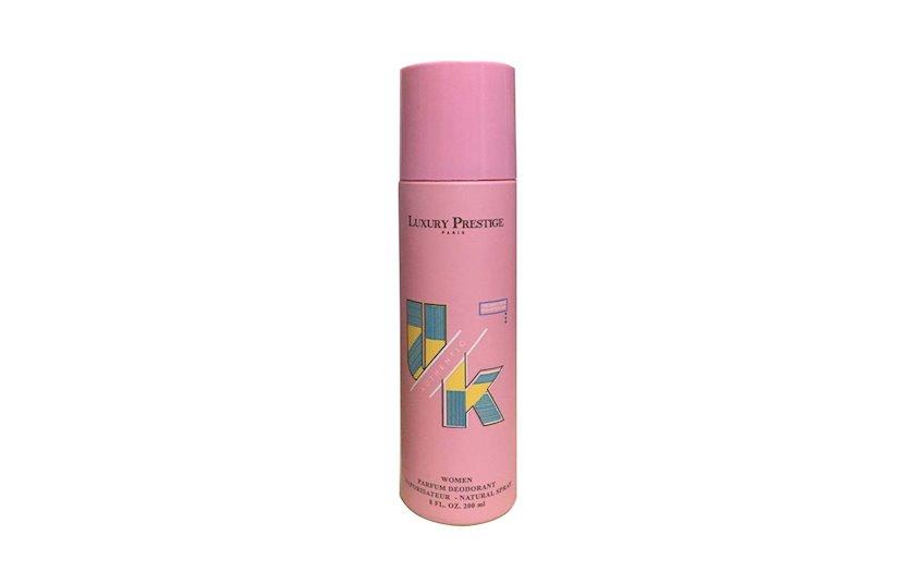 Ətirli dezodorant Luxury Prestige Saint U.K, 200 ml