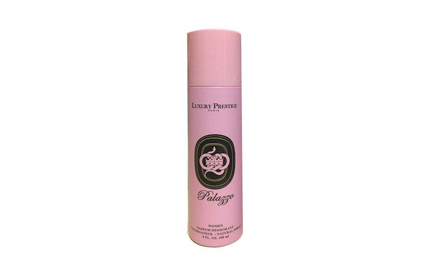 Ətirli dezodorant Luxury Prestige Saint Palazzo, 200 ml