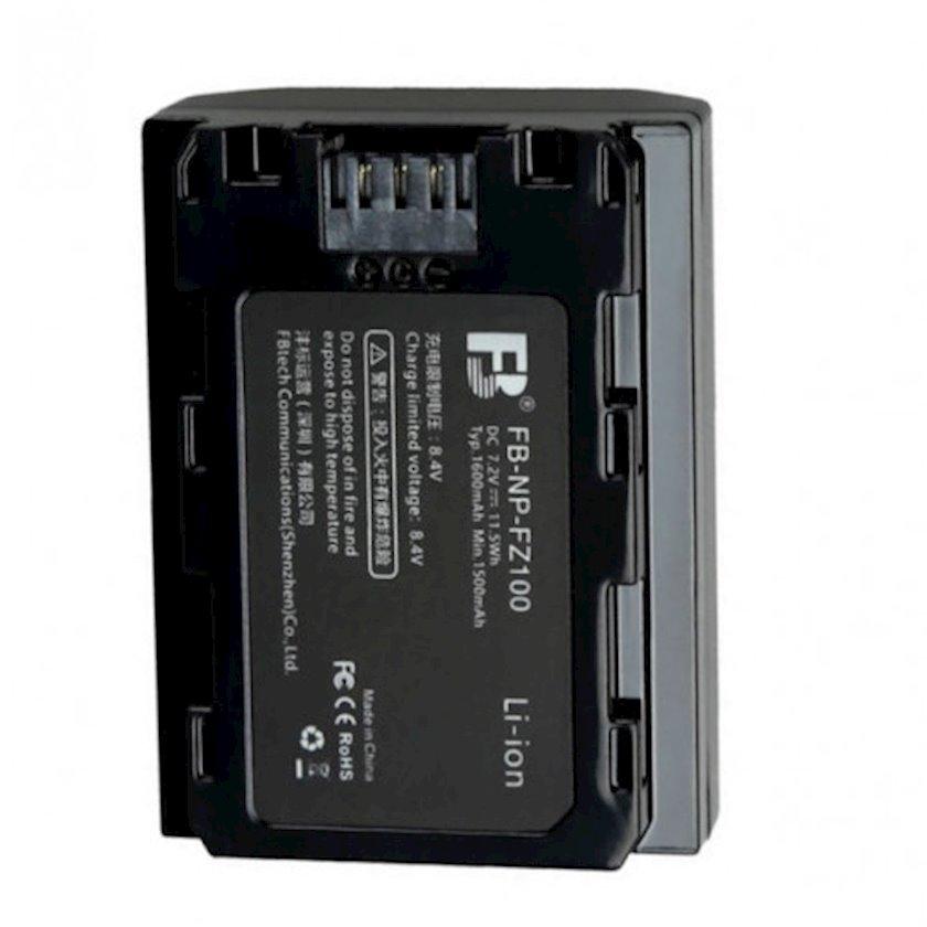 Sony NP-FZ100 analoqu