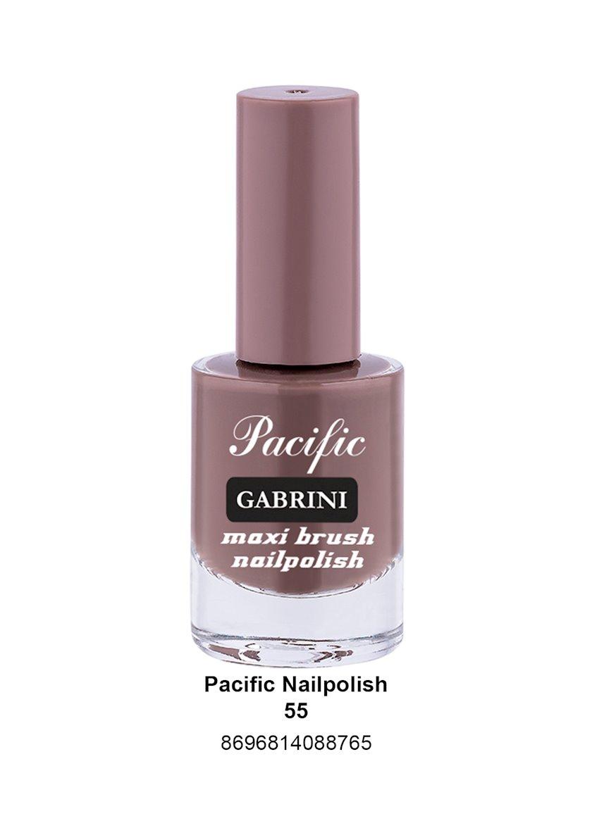 Dırnaq üçün lak Gabrini Pacific Nail Polish №55 13ml