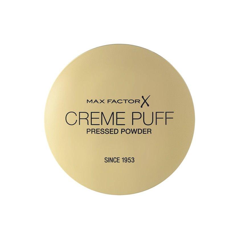 Krem-kirşan Max Factor Creme Puff Pressed Powder 05 Translucent 21 q