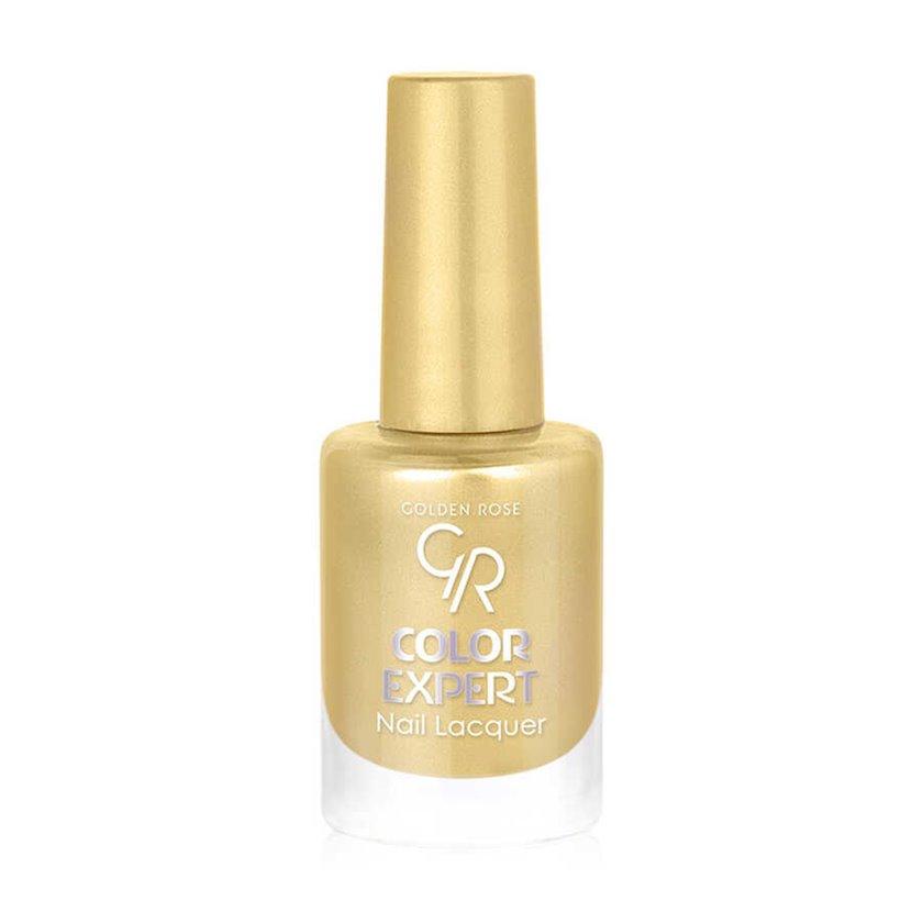 Dırnaq üçün lak Golden Rose Color Expert №61