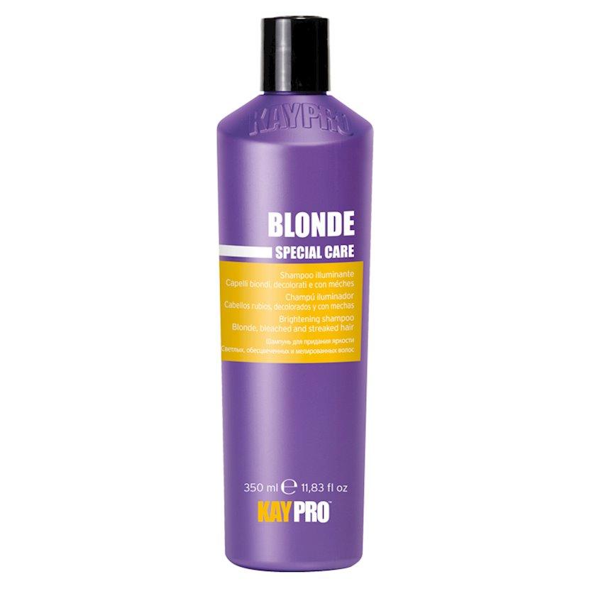 Şampun KayPro Blonde,350 ml