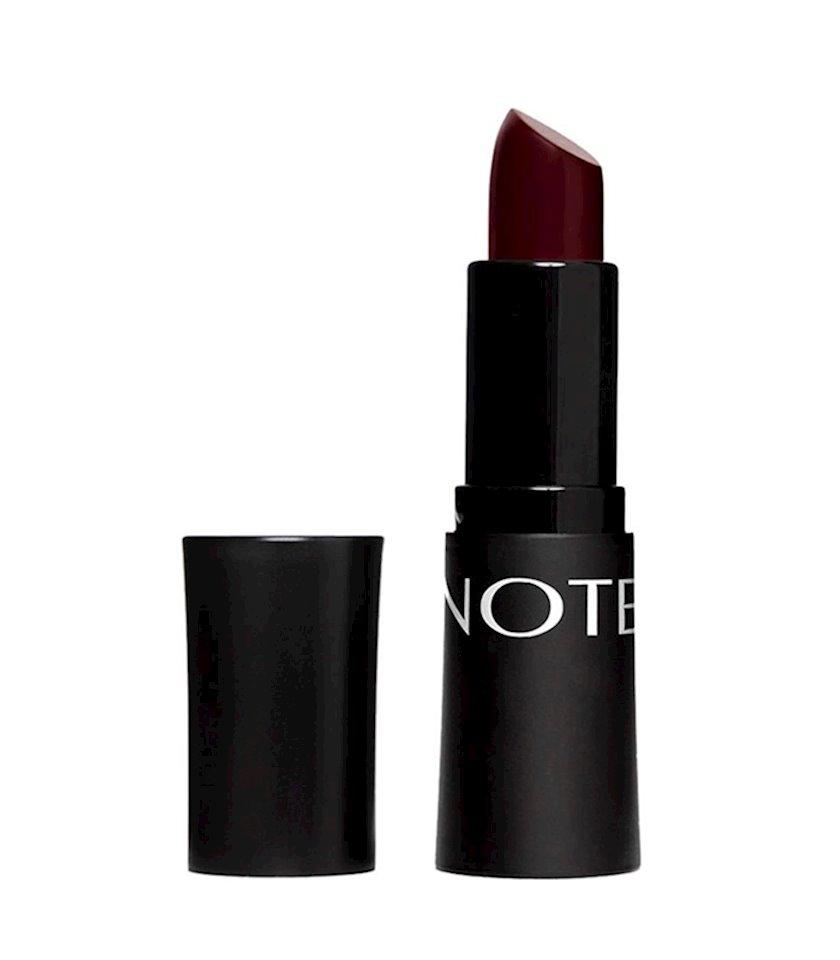 Mat pomada dodaq üçün Note Mattemoist Lipstick 308 4.5 q