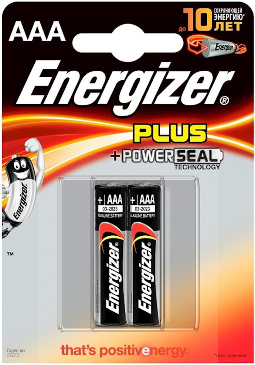 Batareya Energizer AAA Power Plus