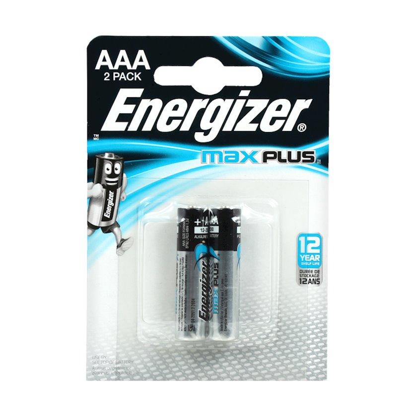 Batareya Energizer Max plus AAA