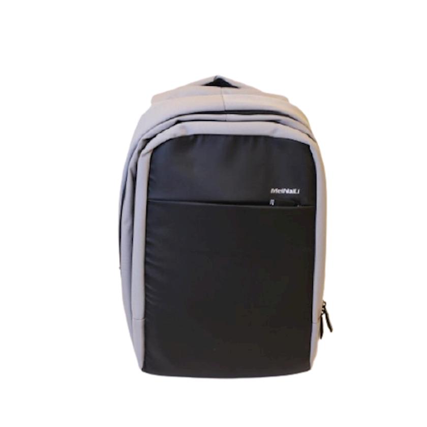 Noutbuk üçün bel çantası 7512-6 1802 Grey
