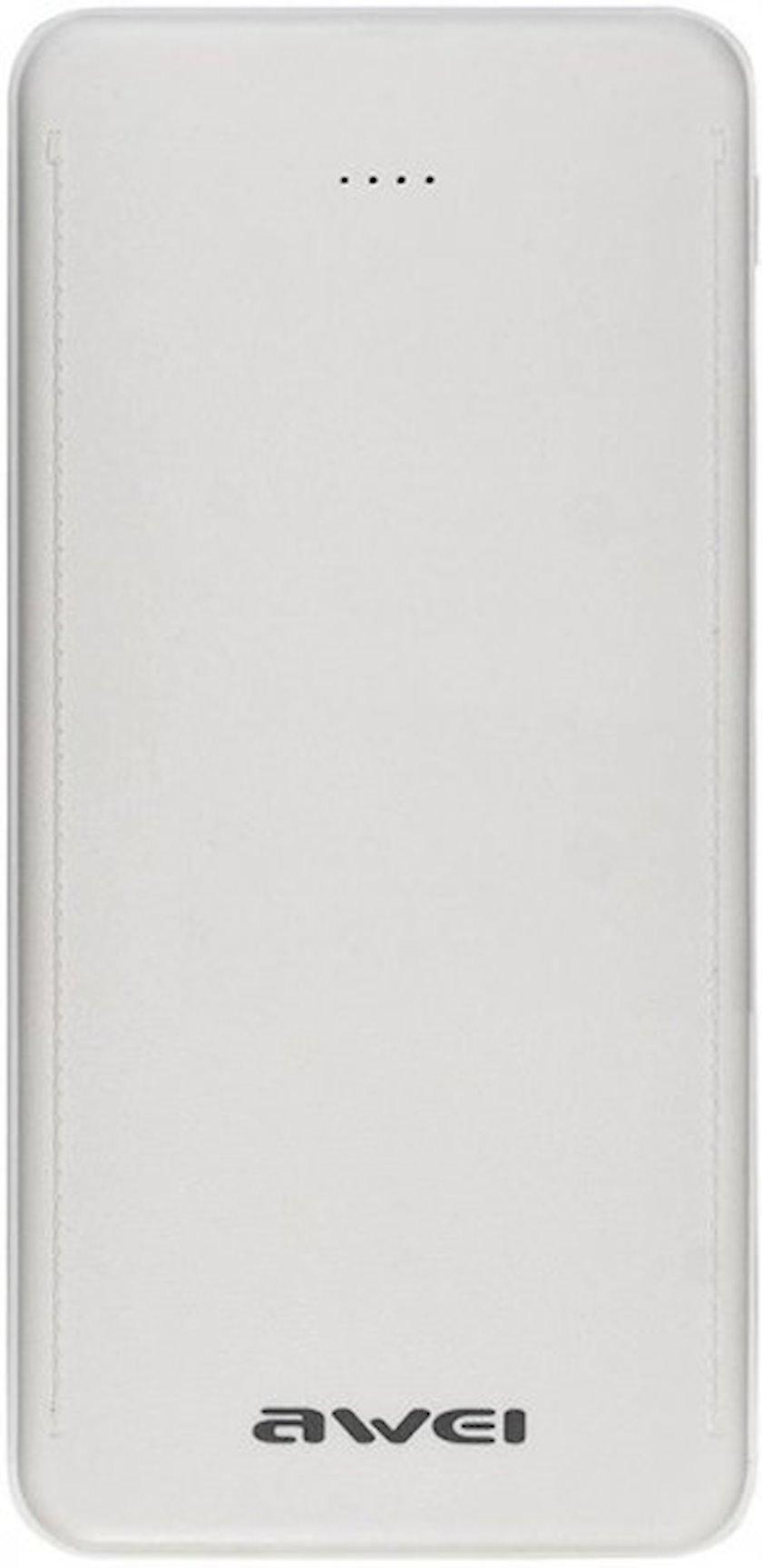 Xarici akkumulyator Awei 10000mAh P99K