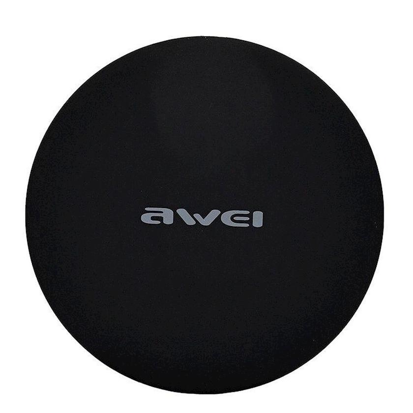 Simsiz enerji toplama cihazı Awei LED 1A W5, qara