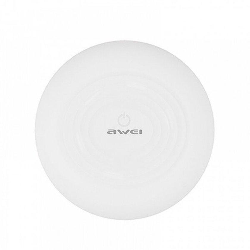 Simsiz enerji toplama cihazı Awei LED 1A W5, ağ
