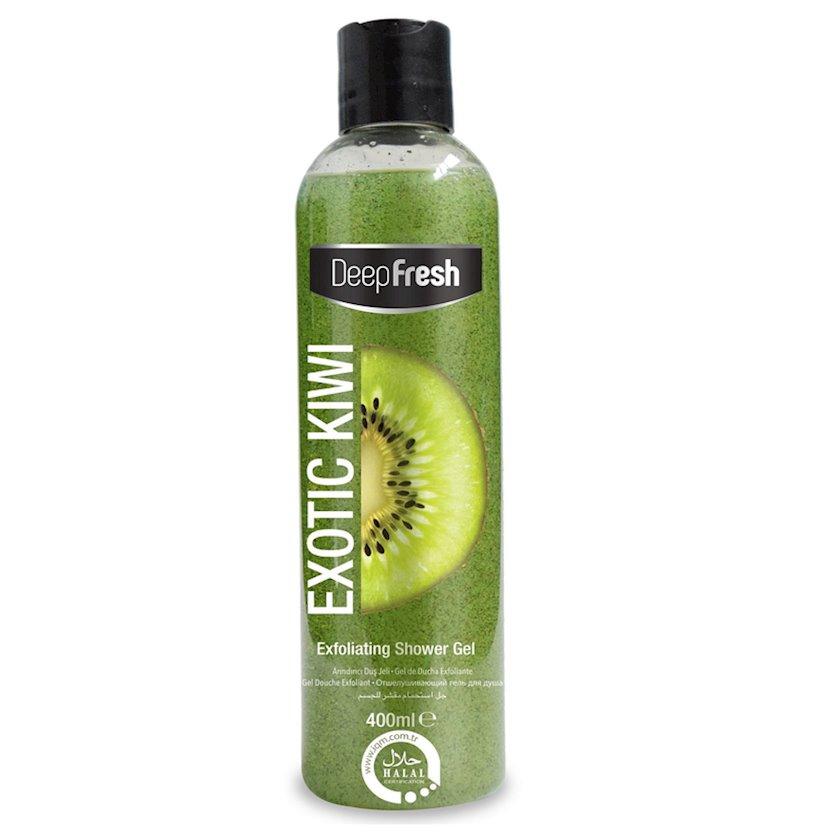 Duş geli Deep Fresh Kiwi,400 ml