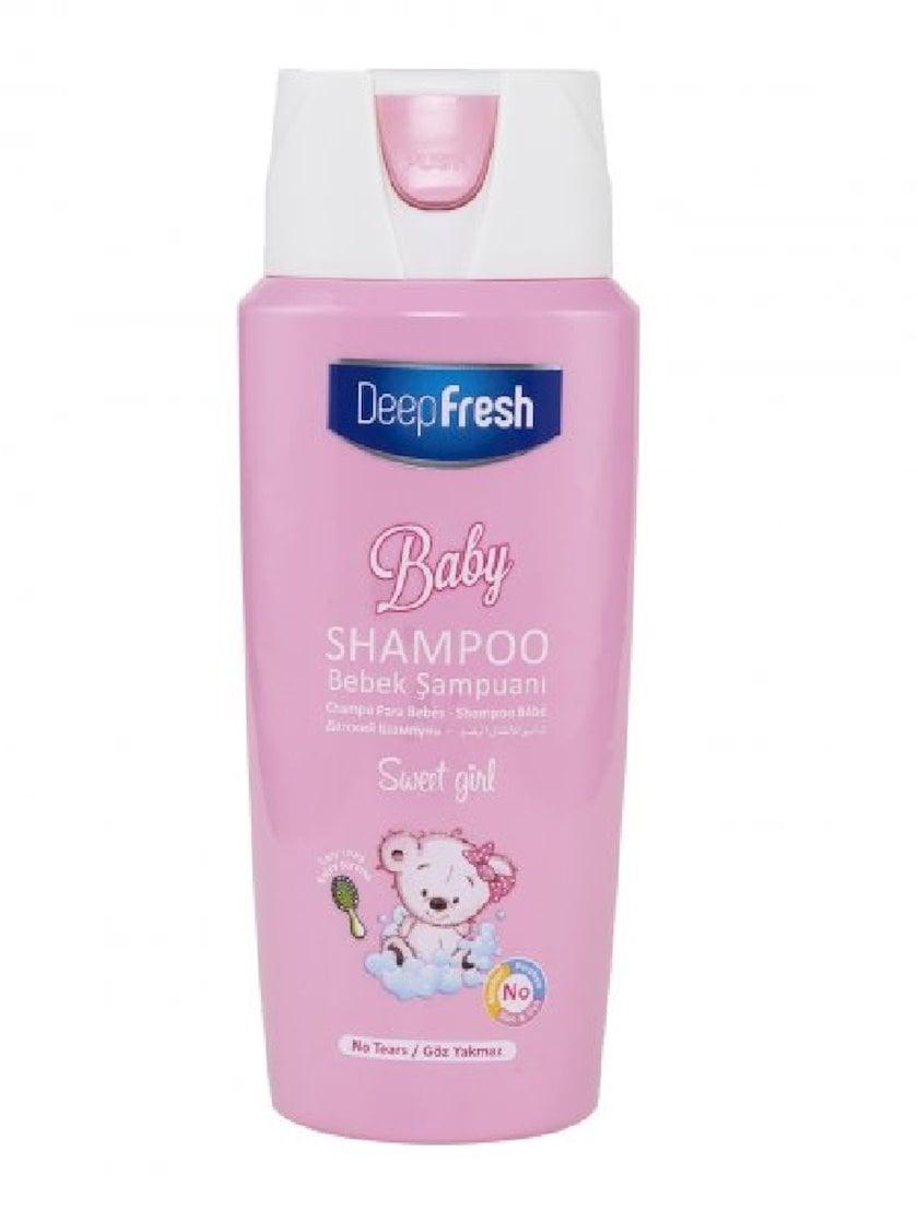 Uşaq şampunu Deep Fresh Sweet Girl,500 ml
