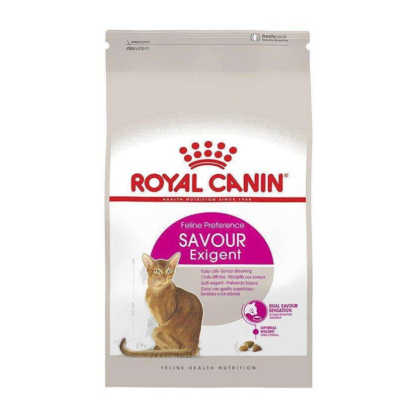 Quru yem Royal Canin Savour Exigent 10 kq