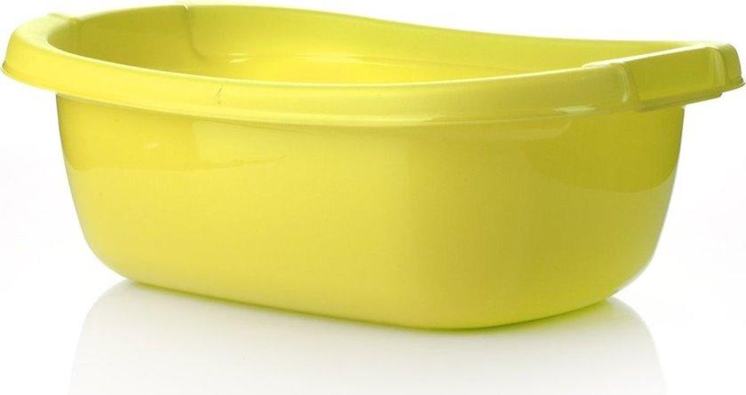 Plastik vanna Dunya Plastic 05603 40 l, müxtəlif rənglər