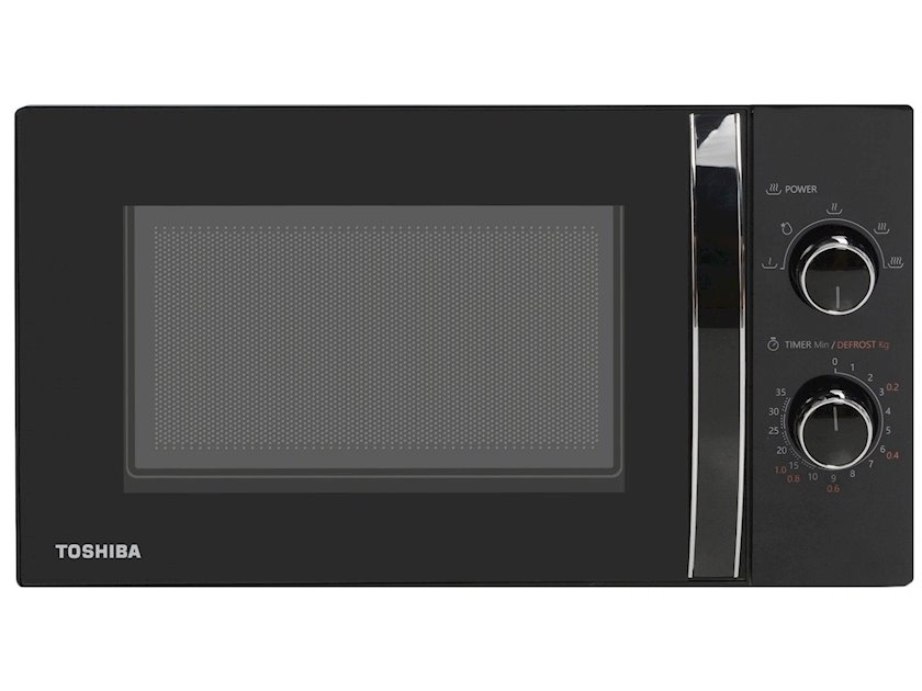 Mikrodalğalı soba Toshiba MW-MM-20P BK Black